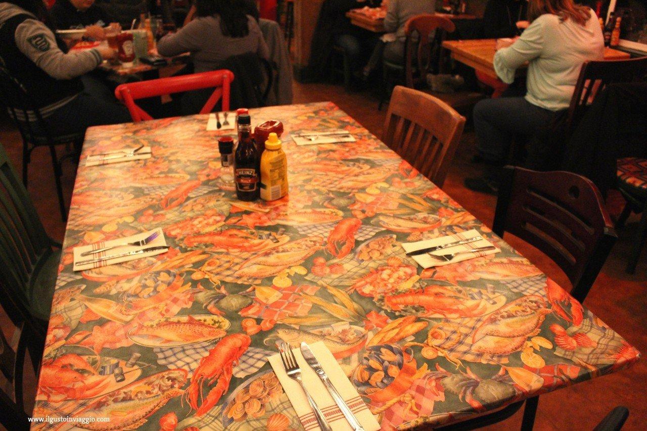 dove mangiare lobster rolls a boston, the barking crab boston