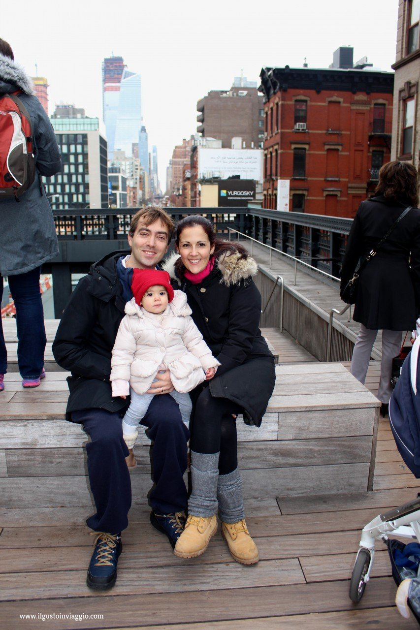 new york gratis con bambini, highLine con i bambini, about me, new york, chelsea market
