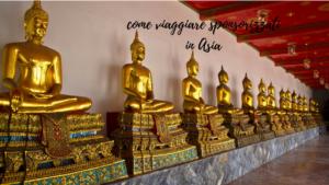 viaggiare sponsorizzati, thailandia, wat pho