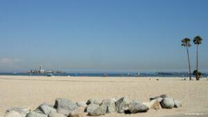 cosa farea long beach, mare, california sea