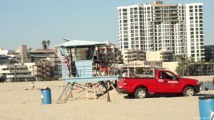 baywatch, cosa fare a long beach, california, long beach california