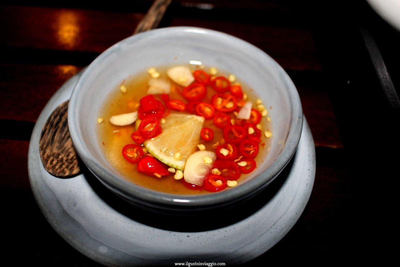 spice, cucina thailandese, peperoncino