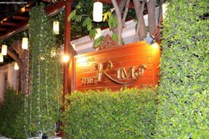 the rim resort chiang mai, thailandia, dormire a chiang mai coni bambini