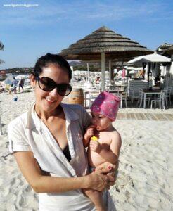 spiaggia di cala sabina, golfo aranci spiagge, sardegna spiagge
