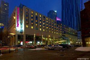 Hotel murcure varsavia, dovedormire a varsavia con i bambini