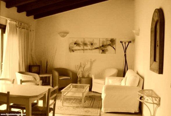 sabba sa pedra, appartamenti vacanze sardegna, spiaggia di cala sabina