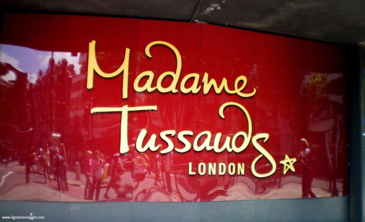 museo delle cere di londra, madame tussauds london
