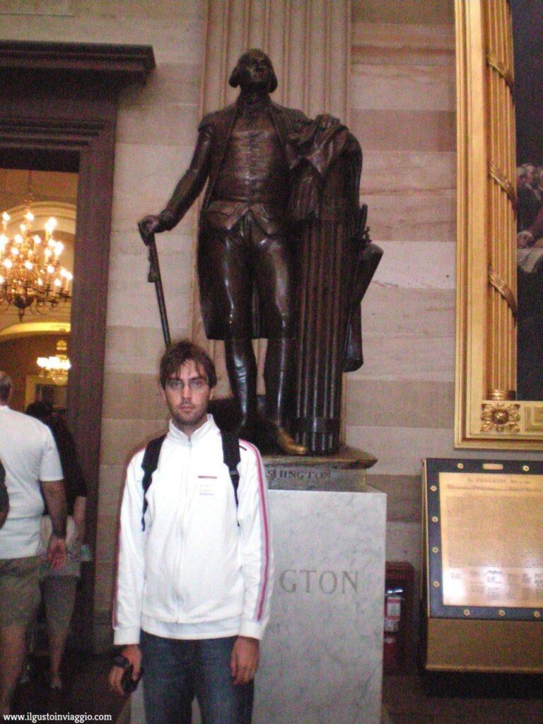visitare capitol hill, us capitol washington