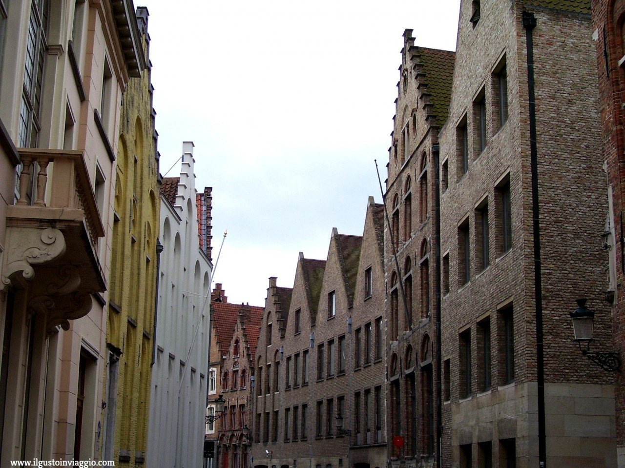 due giorni a bruges, cosa vedere a bruges, case bruges, case tipiche belgio