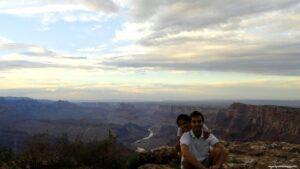 visitare il grand canyon, scenic desert view grand canyon