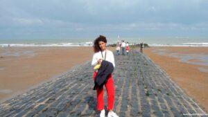 ostenda e il mare del nord, mare, sea, ostenda, belgium