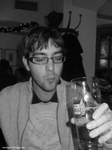 stinco maiale monaco baviera, birra ocktoberfest, dove cenare a monaco di baviera