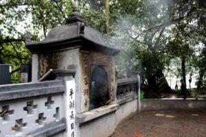 due giorni a hanoi, hanoi cosa vedre, hanoi temple