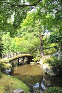 Giardini palazzo imperiale di kyoto, japan gardens, kyoto imperial palace gardens