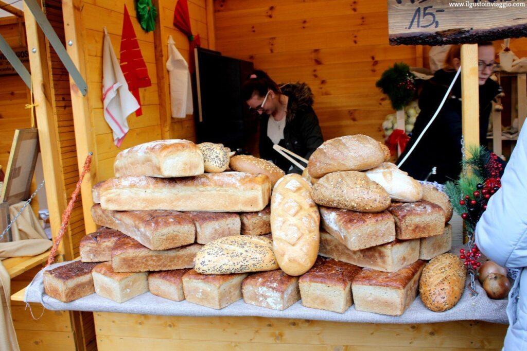 mercatini di natale di varsavia, mercatini natale polonia