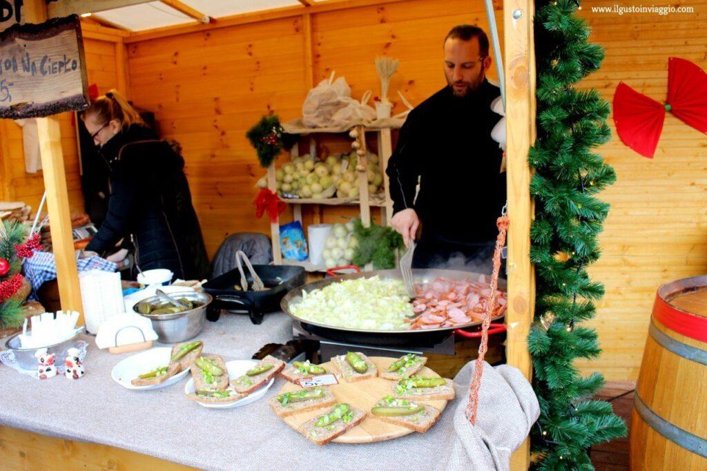 mercatini di natale di varsavia, natalevarsavia, mercatino natale polonia