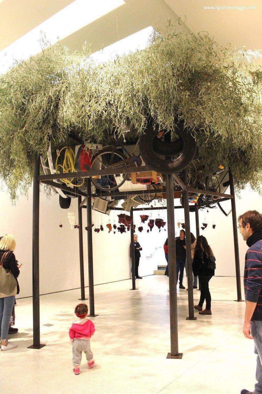 museo gugghenaim, new york gratis con bambini