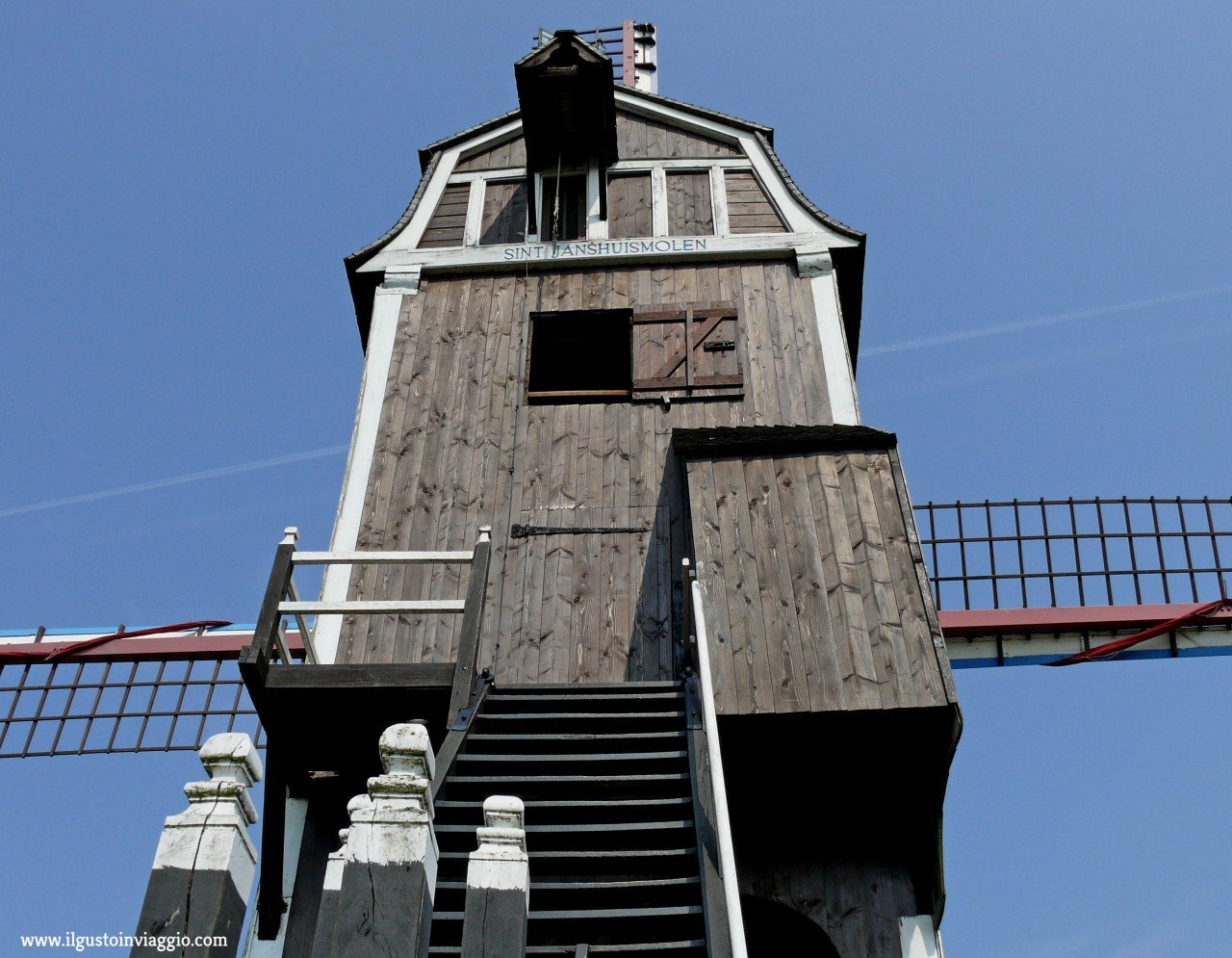 Janshuismolen, mulini a vento a bruges, mulini vento belgio