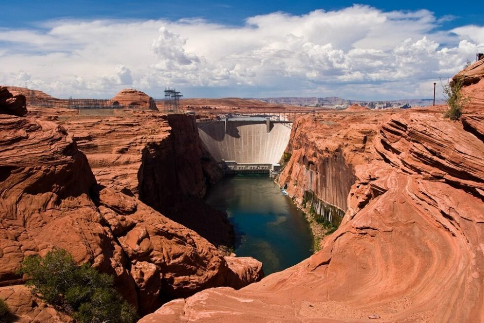 visitare-diga-glen-canyon