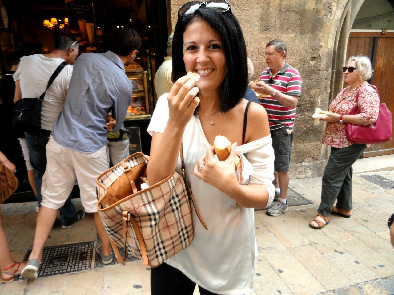 baguette francesce, marsiglia, due giorni a marsiglia
