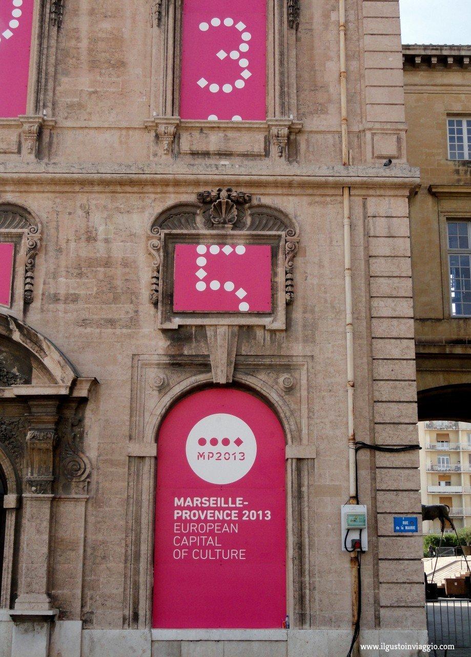 marsiglia capitale europea della cultura 2013, due giorni a marsiglia