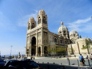 cattedrale marsiglia, due giorni a marsiglia