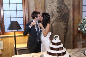 honeymoon, hotel columbus roma, viaggio di nozze a dicembre