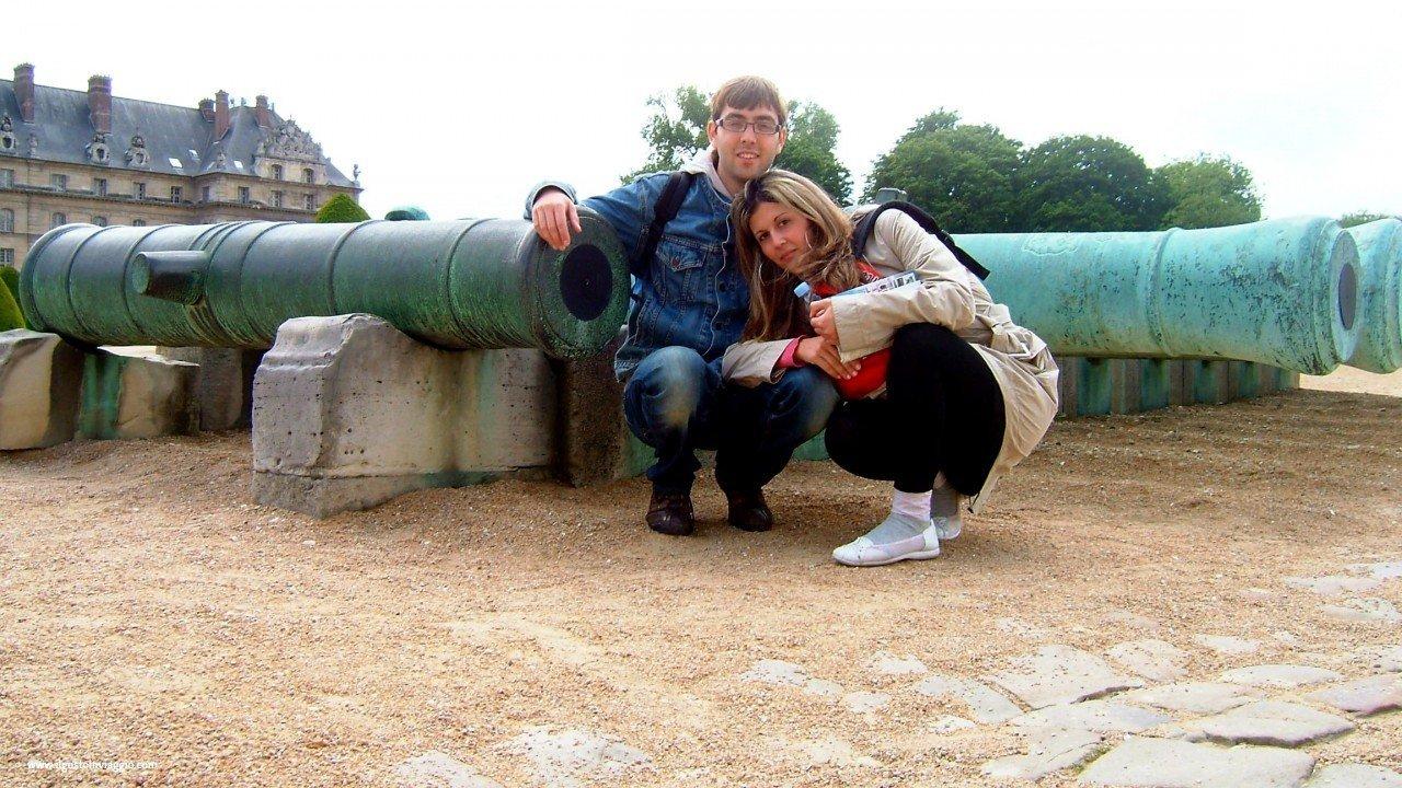 visitare la tomba di napoleone, hotel des invalides, musee des l'armee, museo dell esercito parigi