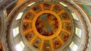 visitare la tomba di napoleone bonaparte, parigi hotel des invalides, napoleone tomba