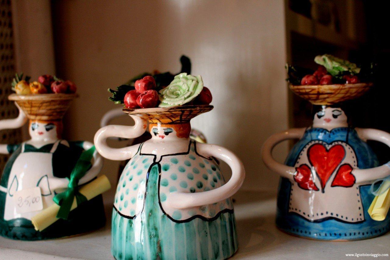 ascoli piceno, ceramiche,buongiorno ceramica 2018, i biancucci