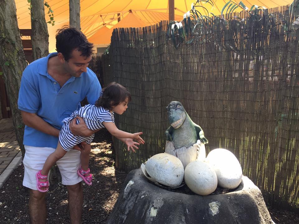 un giorno a zoomarine, parco giochi acquatico roma