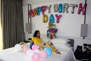 dormire a bangkok con i bambini, amara bangkok hotel