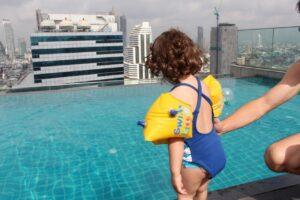 sealife bangkok, cosa fare a bangkok con i bambini, itinerario bangkok con i bambini