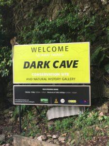 dark cave, kuala lumpur dark cave, batu caves a kuala lumpur