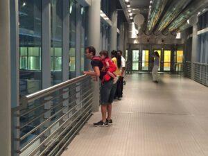 visitare le petronas towers, Skybridge petronas twins towers, Kuala lumpur con bambini, petronas towers con i bambini