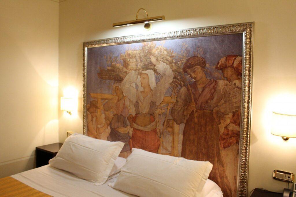dormire ad ascoli piceno con i bambini, hotel sant emidio ascoli