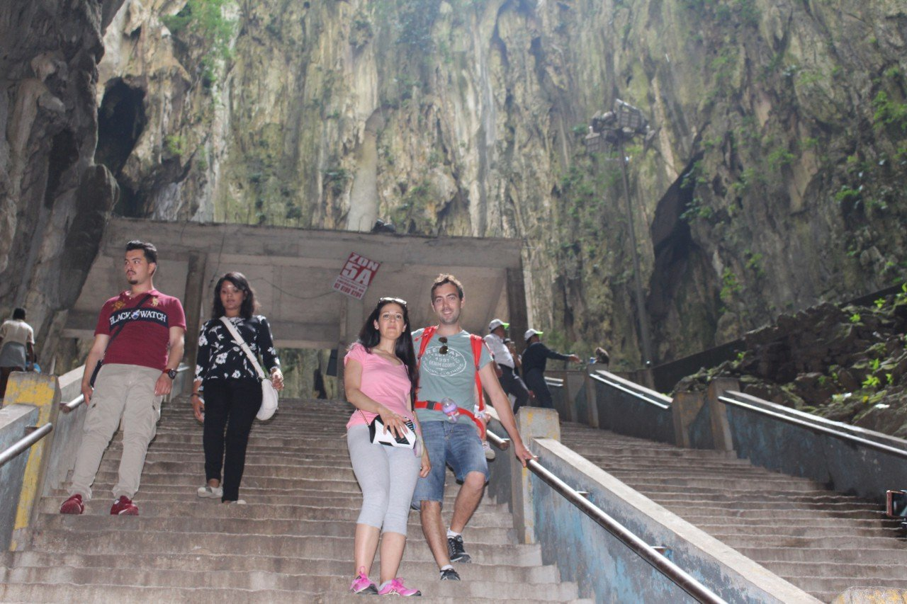 batu caves a kuala lumpur