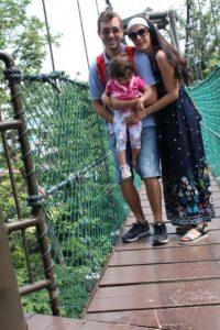 canopy walk di kuala lumpur, cosa fare a kuala lumpur con i bambini gratis