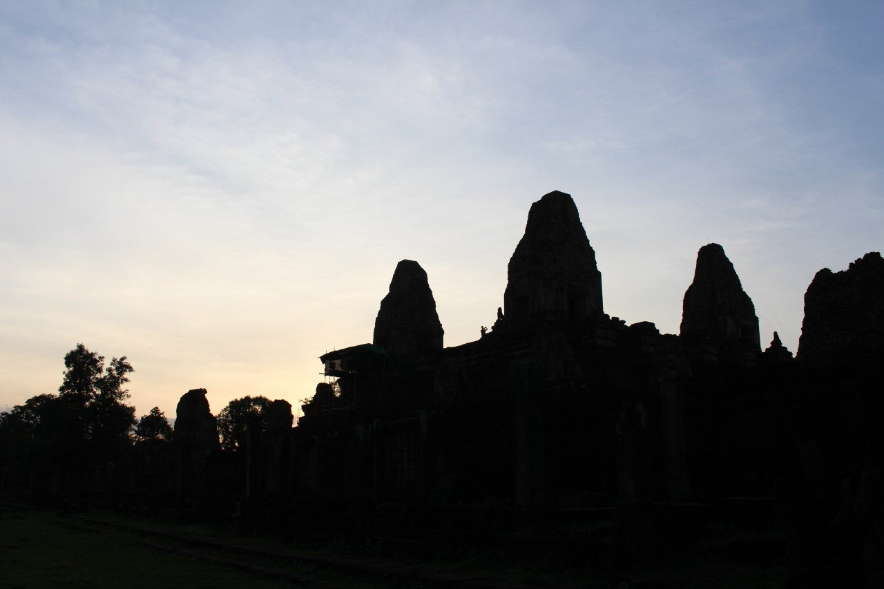 Angkor Wat con i bambini, la nostra esperienza!