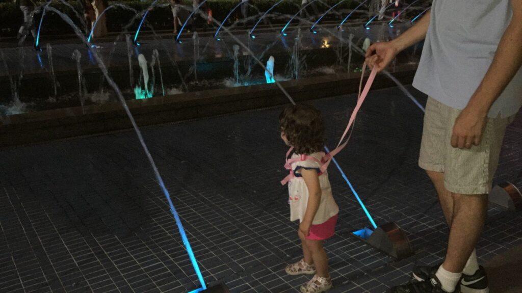 cosa fare a kuala lumpur con i bambini gratis