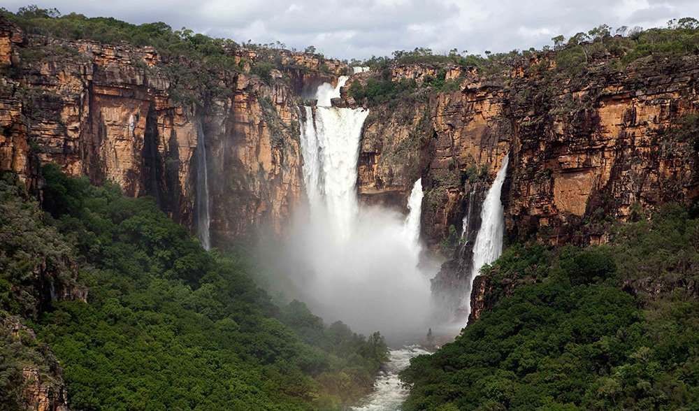 kakadu national park, viaggio in australia con bambini
