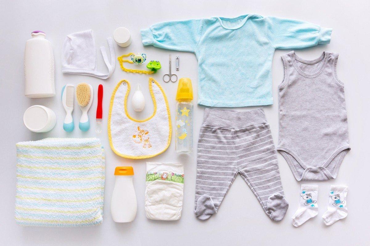 mundoovo.com, valigia per neonati