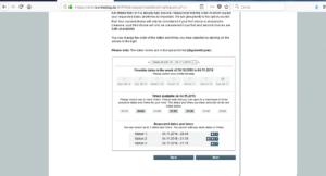 prenotare i biglietti per visitare il parlamento tedesco, biglietti parlamento berlino