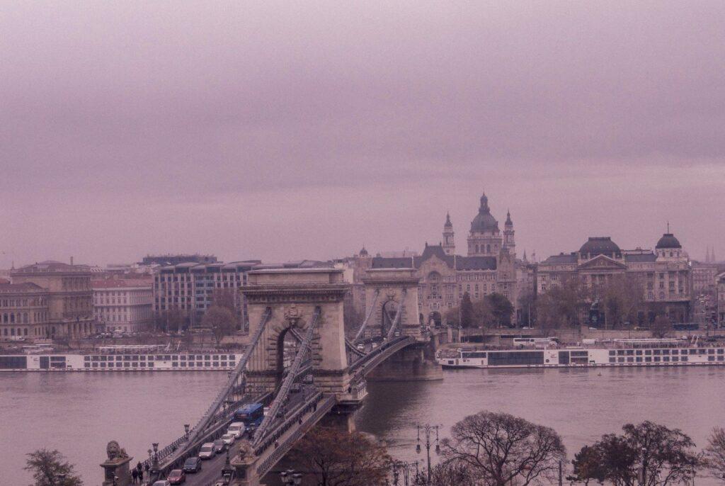 due giorni a budapest a dicembre, natale a budapest
