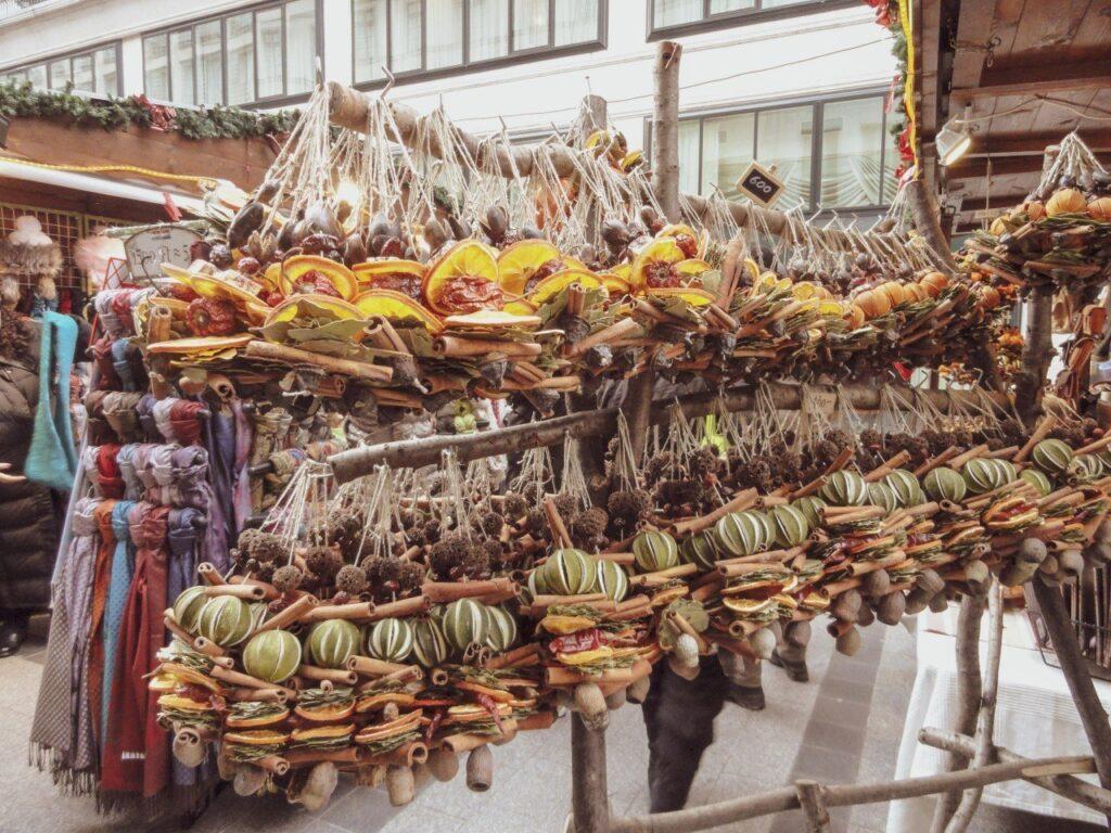 mercatini di natale di budapest, due giorni a budapest, natale a budapest