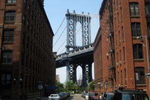 dumbo, 5 posti instagrammabili a new york