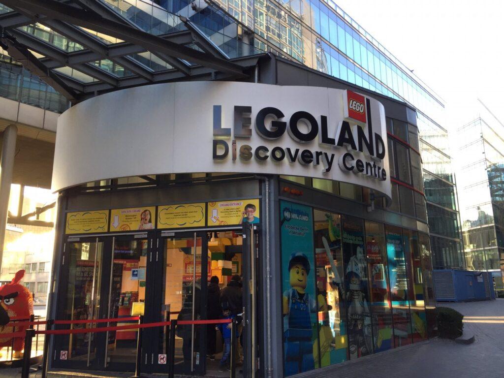 visitare legoland discovery berlino