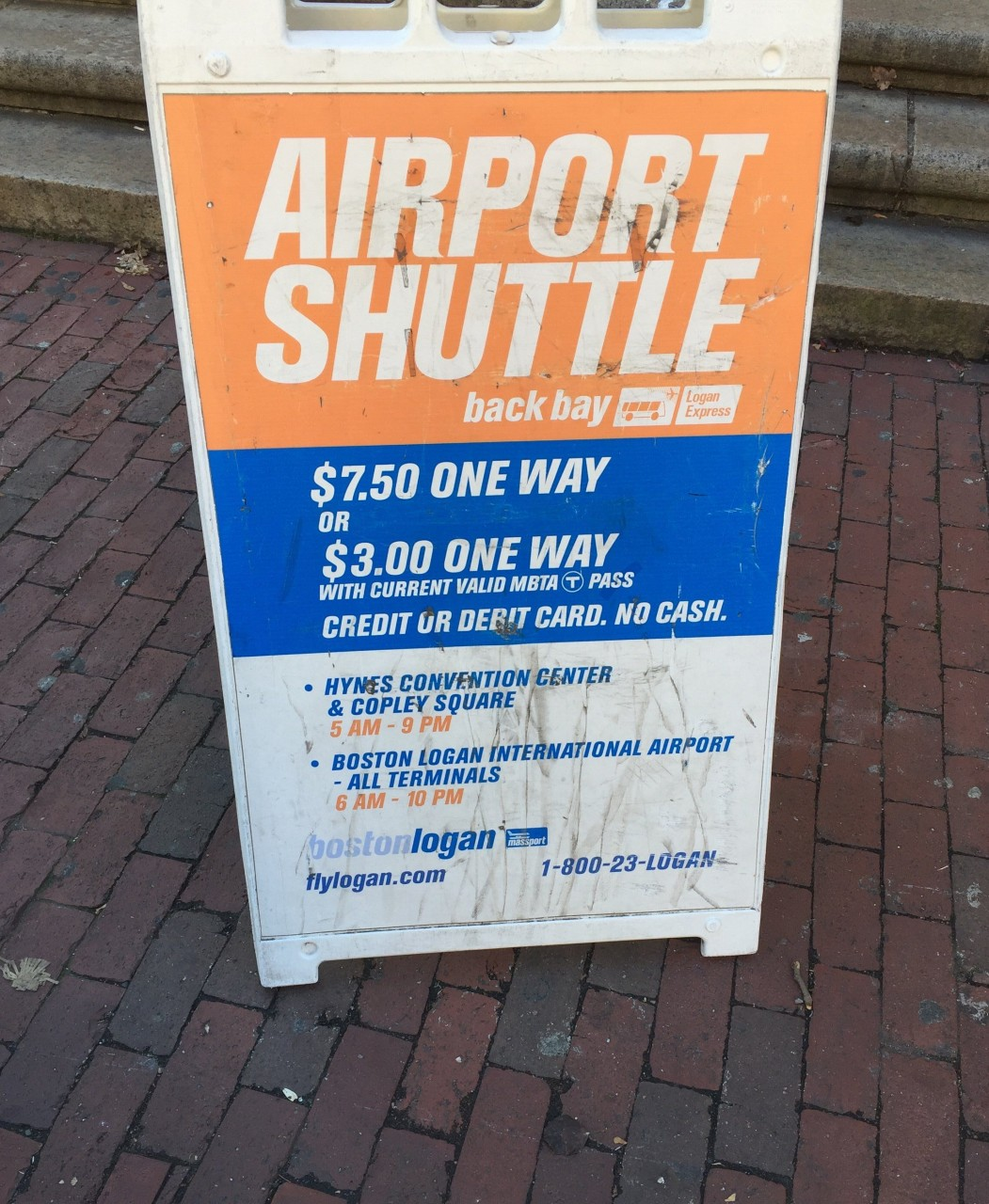 come raggiungere laeroporto di boston dal centro città