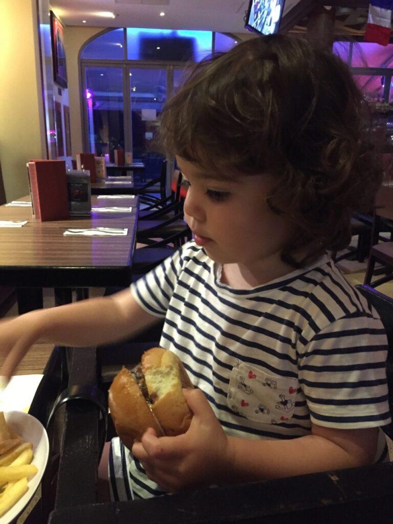 dove mangiare a siem reap con i bambini