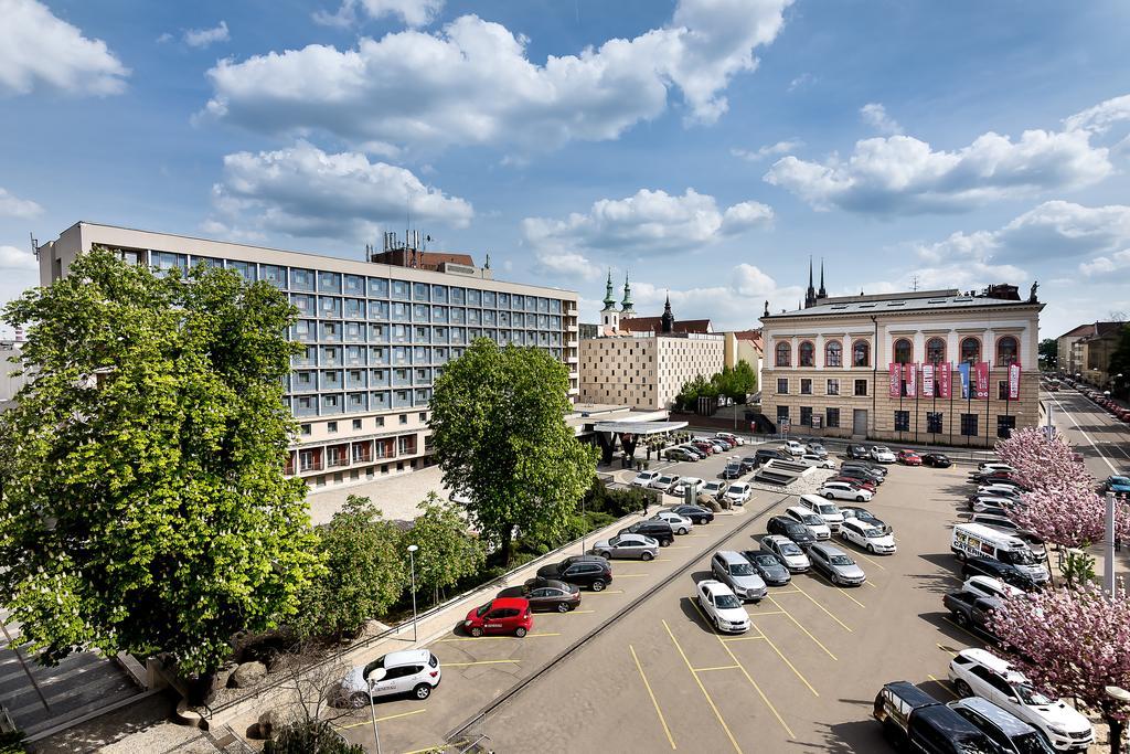 Dove dormire a Brno con i bambini
